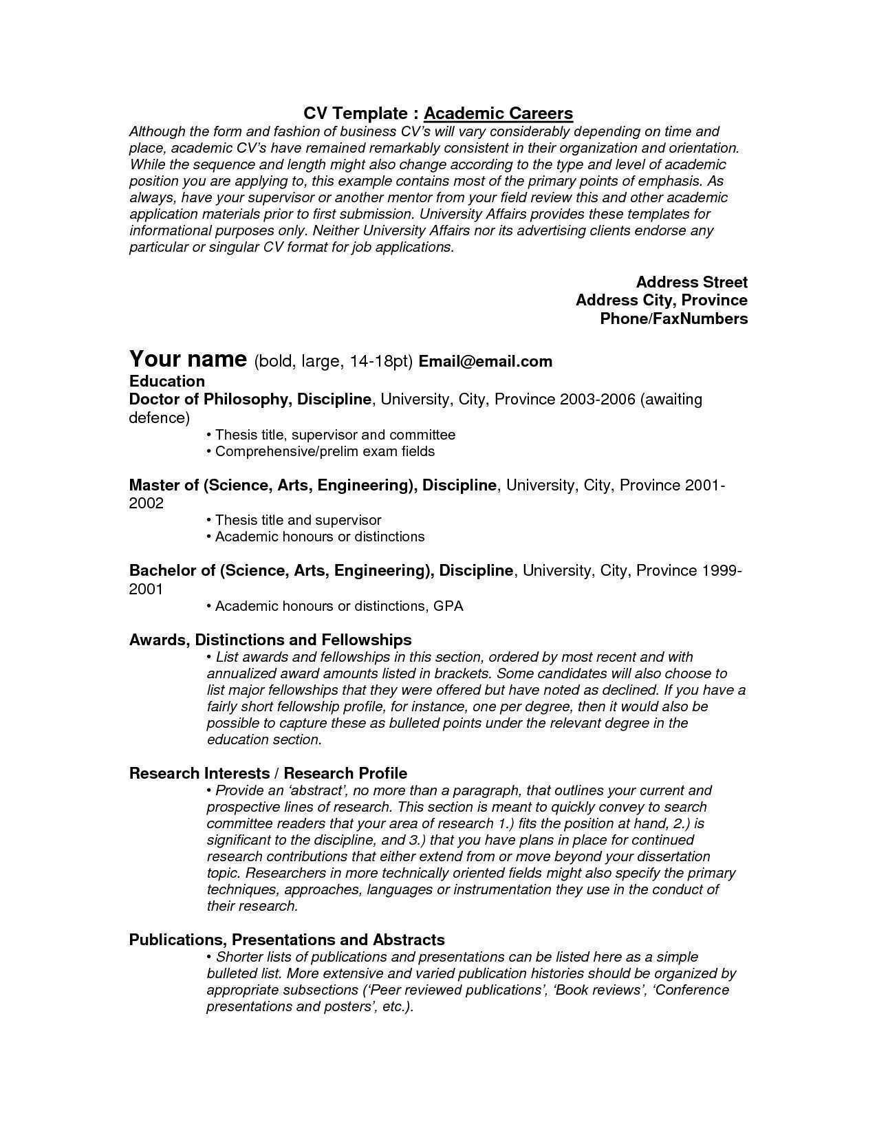 Education Section Resume Fresh Unique Resume For Highschool