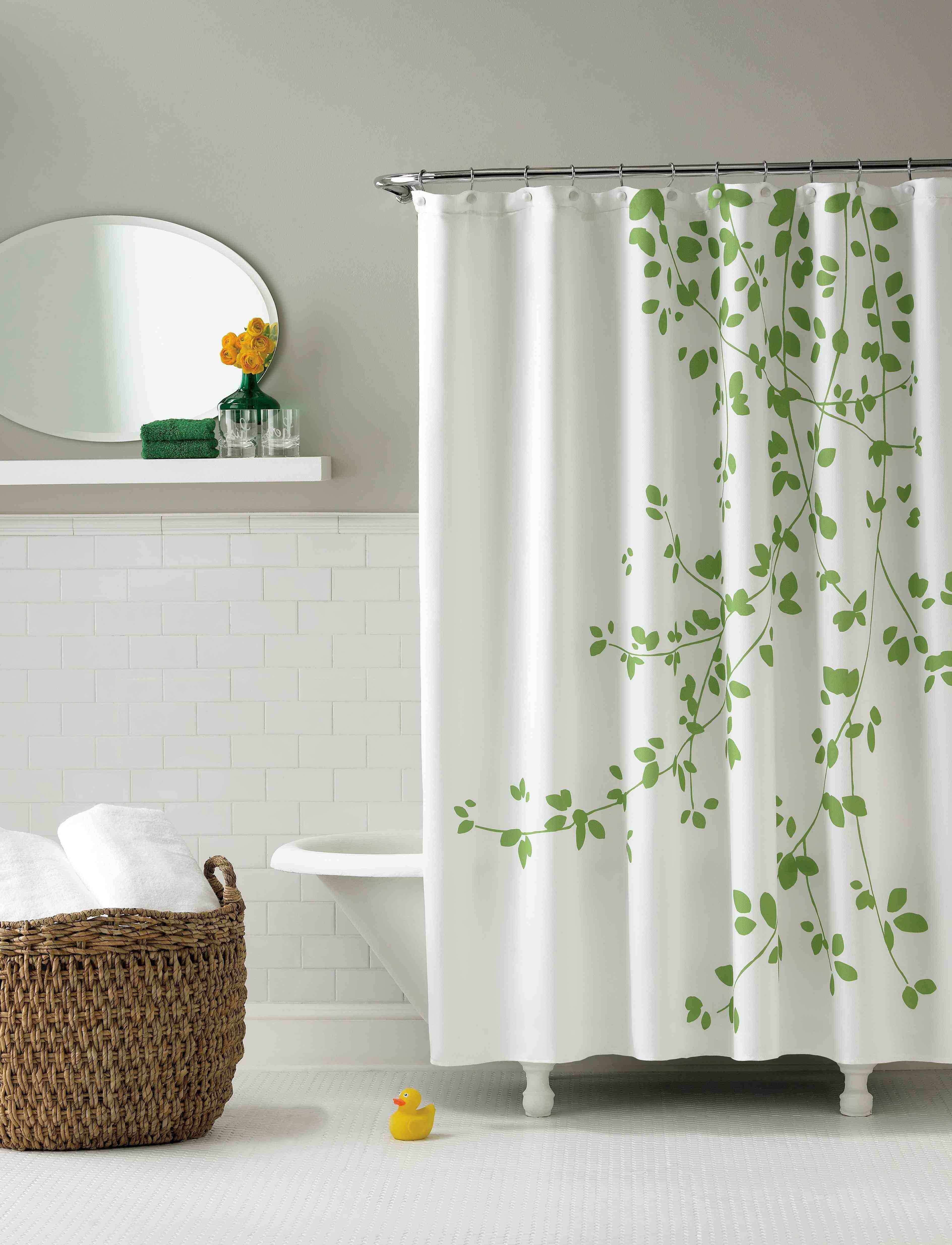 34 Best Purple and Teal Shower Curtain
