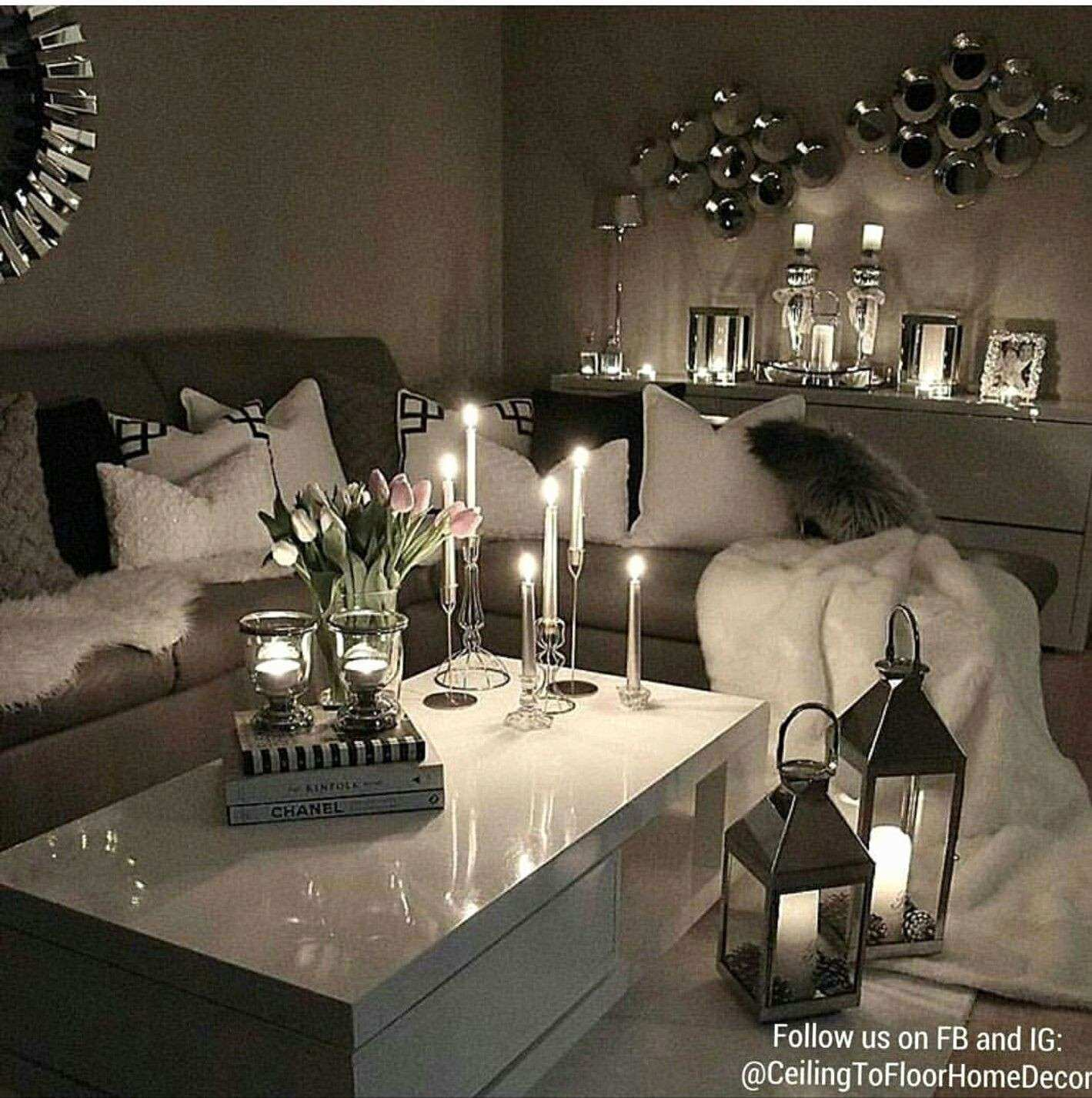 Room Decoration with Flowers Elegant Home Decorating Shows