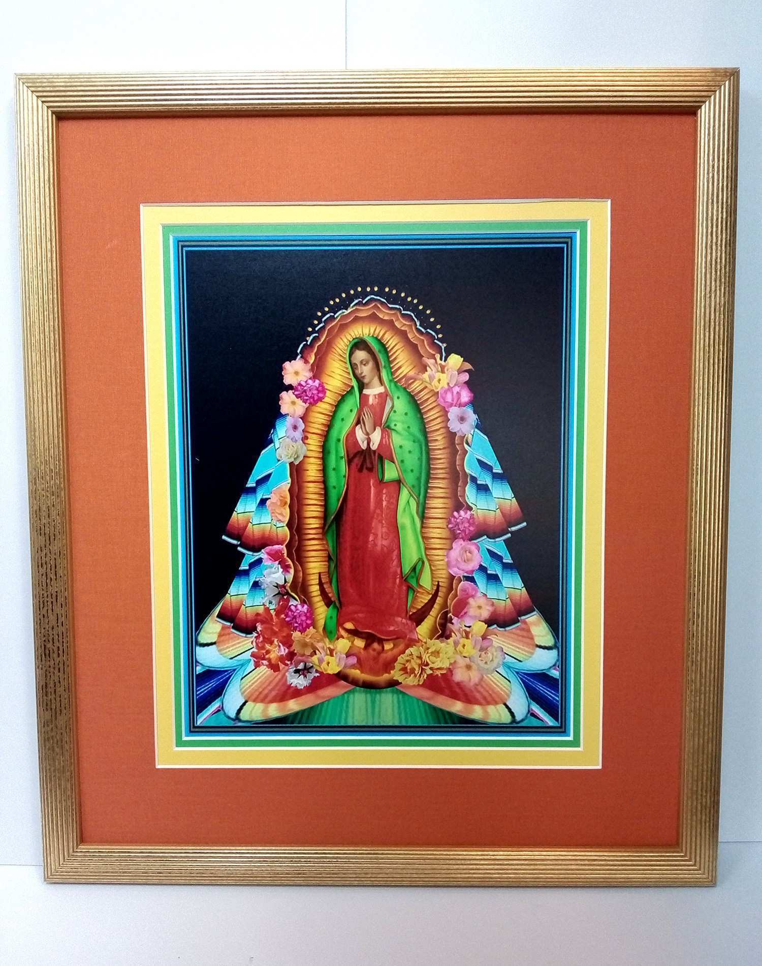Solid Wood Picture Frames wholesale Best Made In Usa Archives
