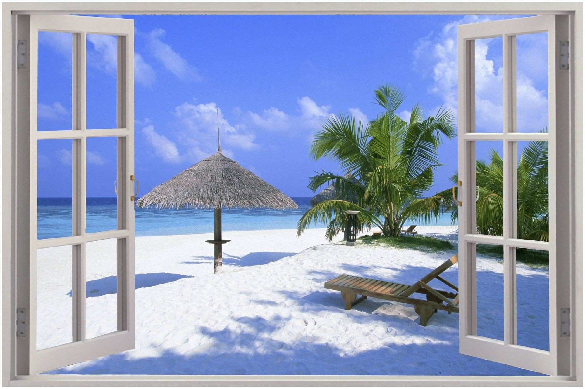 Image Result for Adirondack Chairs A Beach Design Ideas Window