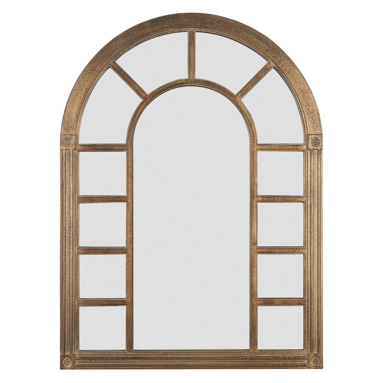 Have to have it Cathedral Wall Mirror 24W x 34 25H in $199 99