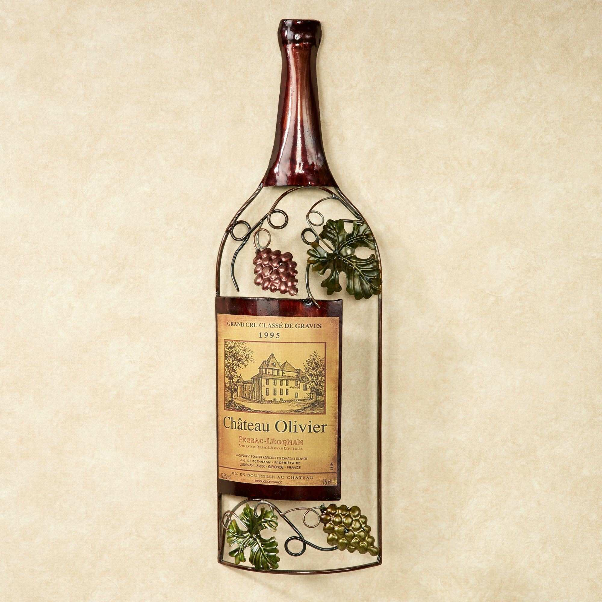 Wine Decor Wall Art Image collections home design wall stickers