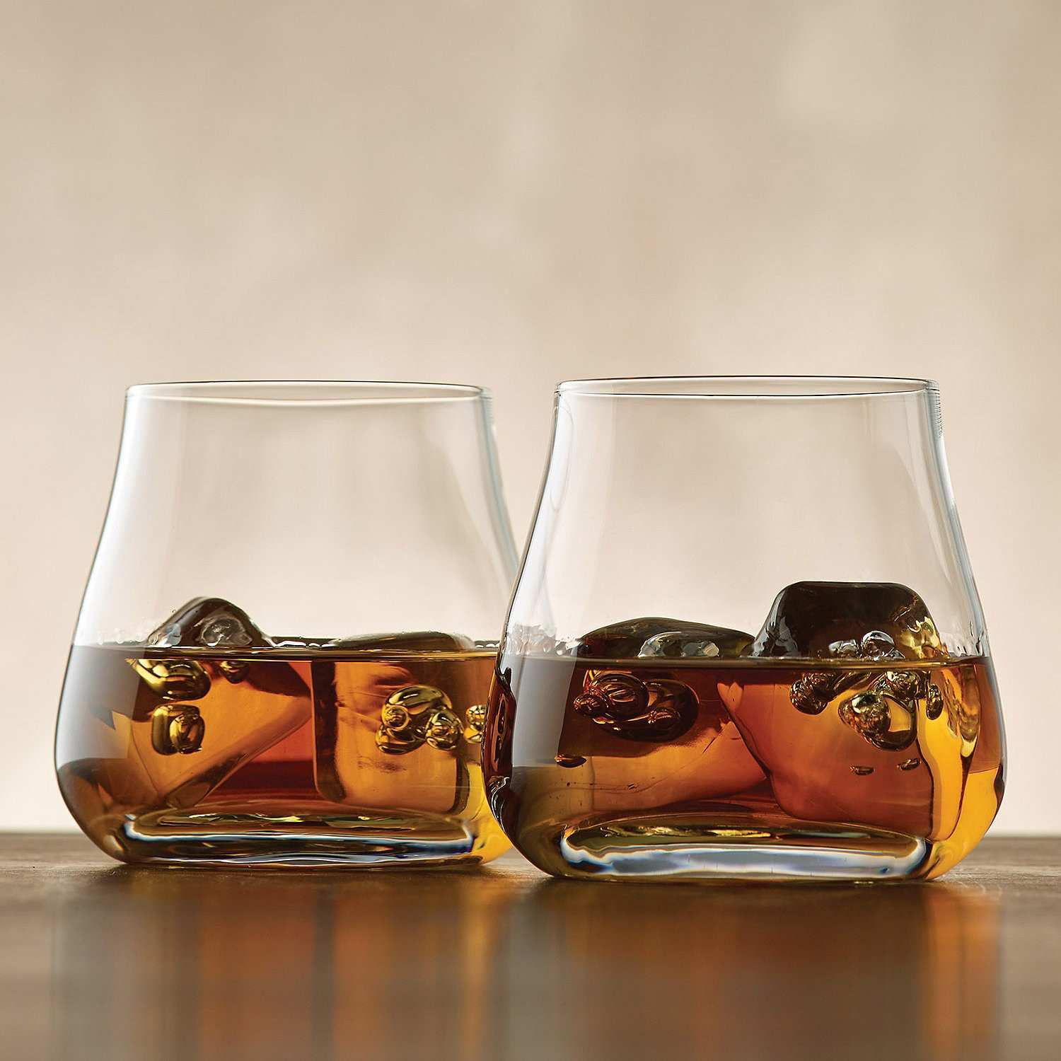 Small Batch Whiskey Glass Set of 2 Wine Enthusiast