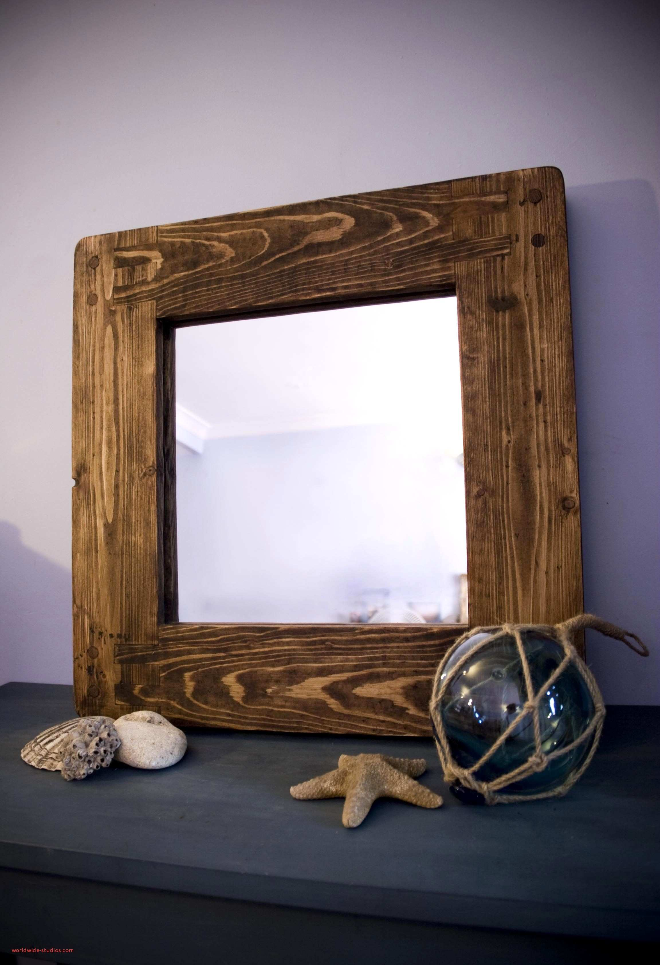 Top Result Diy Wood Frame for Mirror New I Like Rustic Wood Like
