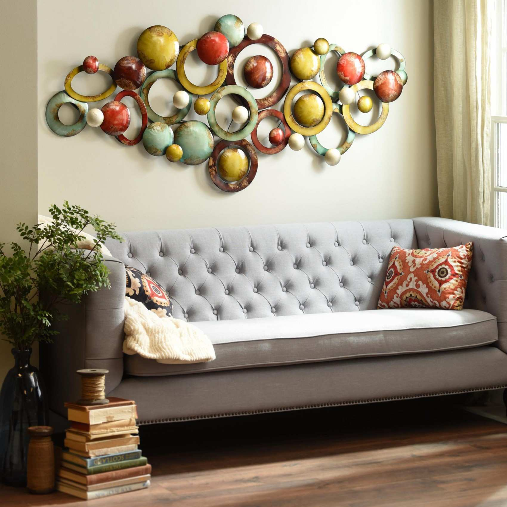 Metal Decoration For The Wall Wall Decor Ideas