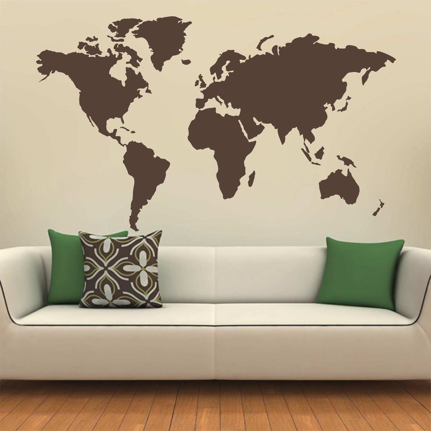 Part 3 Maps Asia and World Wide Collection
