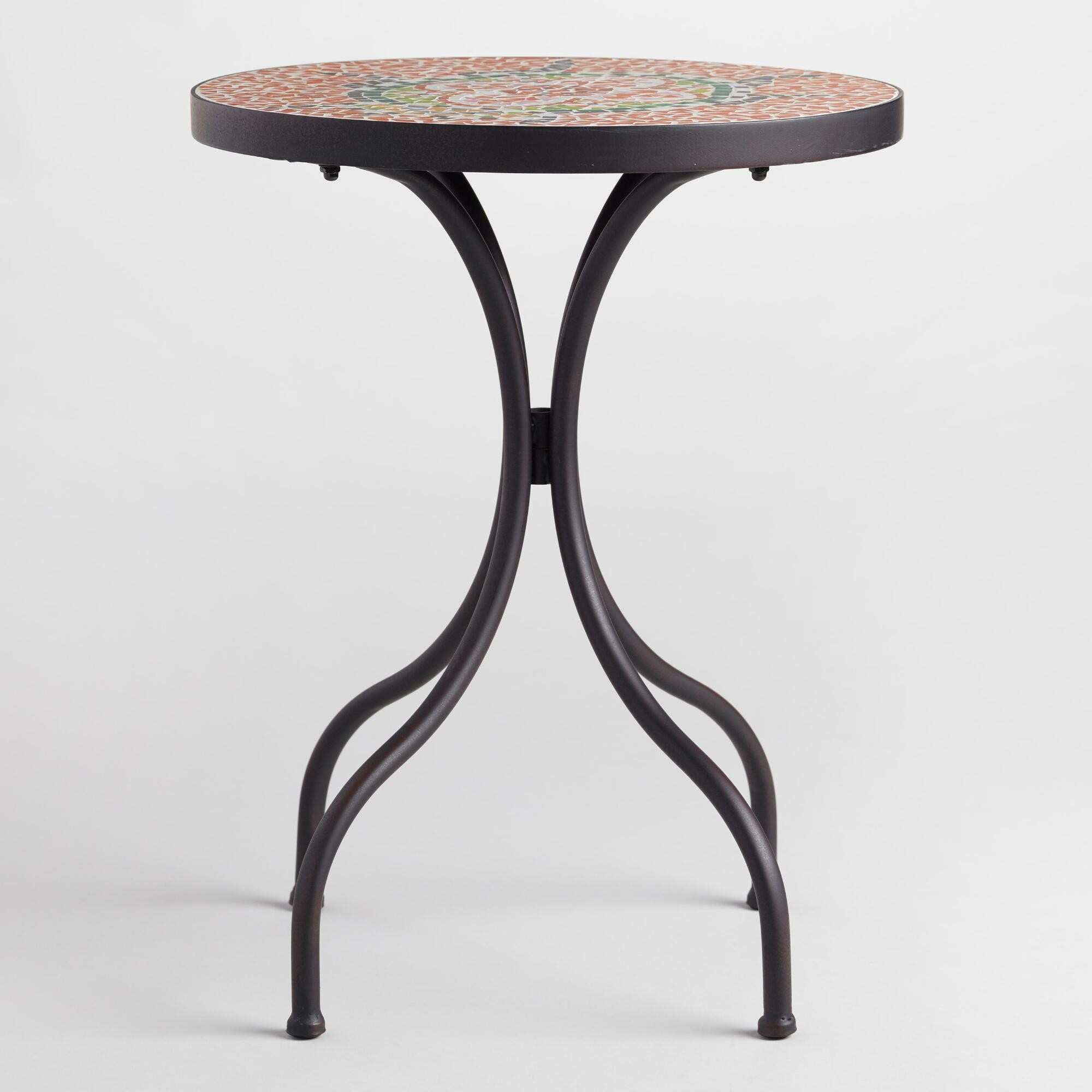 Beetle Cadiz Accent Table