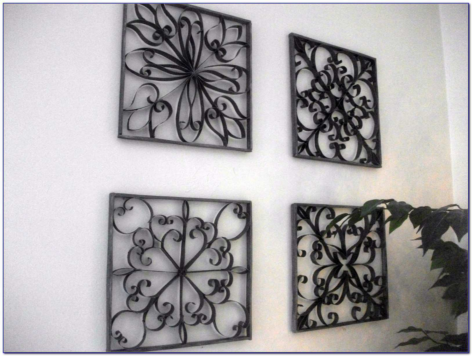 Wrought Iron Decoration Ideas Elitflat