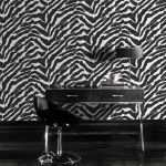 Zebra Print Wallpaper for Walls Lovely Animal Print Wallpaper Wall Decor Tiger Leopard Zebra Snake Skin